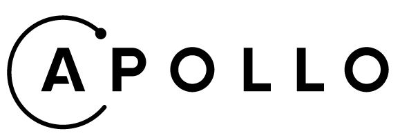 Logo for apollo graphql